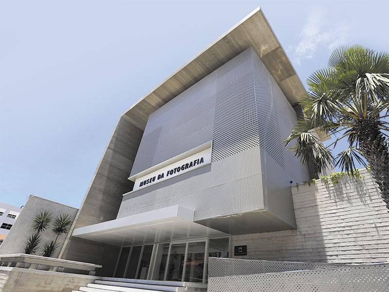 Restaurando Memórias é o nome da nova oficina do Museu da Fotografia Fortaleza. Saiba mais!