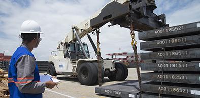 Embora ainda tímido, o Ceará tem apontado crescimento no mercado de exportações