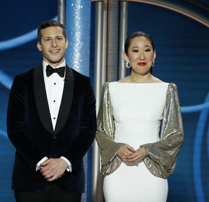 Golden Globe Awards Season 76