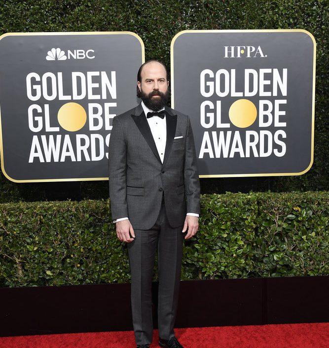 Golden Globe Awards Season 77