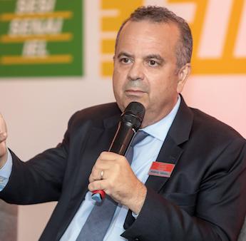Rogério Marinho debaterá a MP 905/2019 durante evento na FIEC