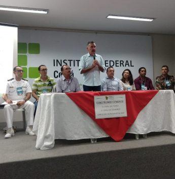 Terceira etapa do ZEEC discute atual cenário e projeções participativas para investimentos no litoral cearense