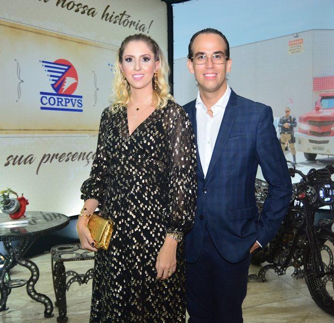 Paola Zanotelli E Igor Lucena