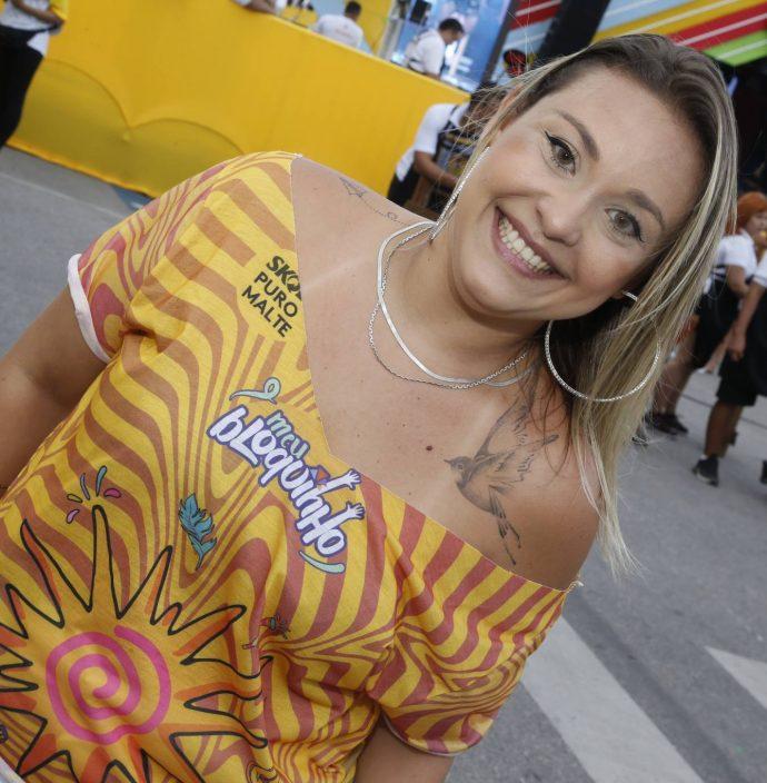 Paula Ribeiro