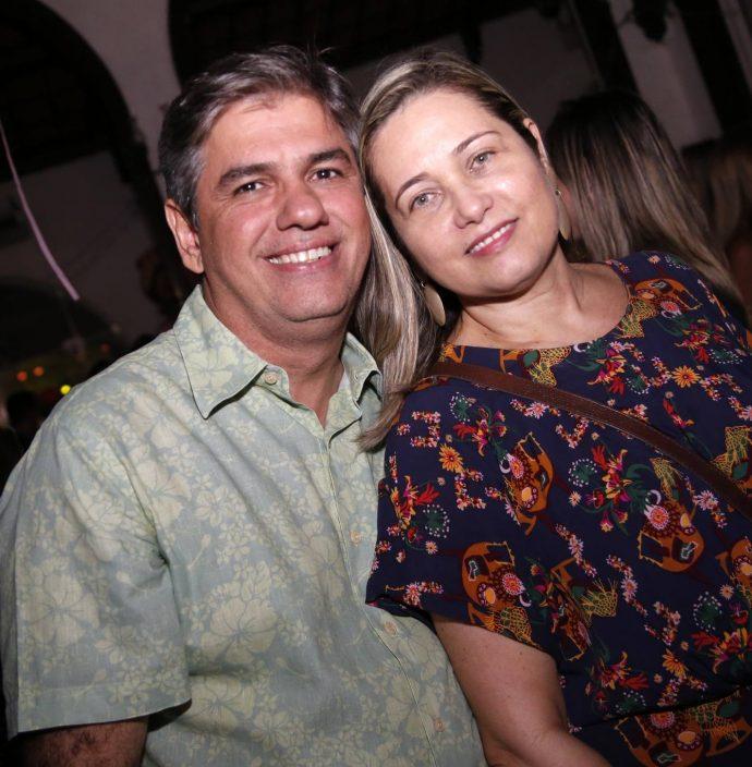 Paulo E Ana Cristina Benevides