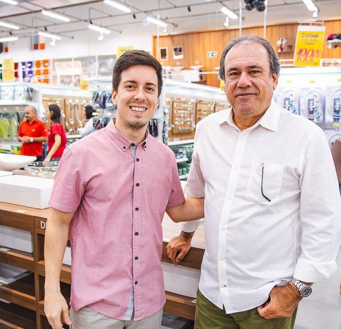 Paulo Mello E Claudio Brasil