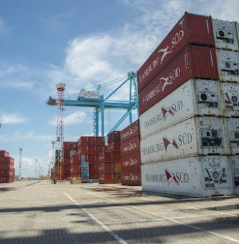 Exportações cearenses seguem em expansão no total nacional