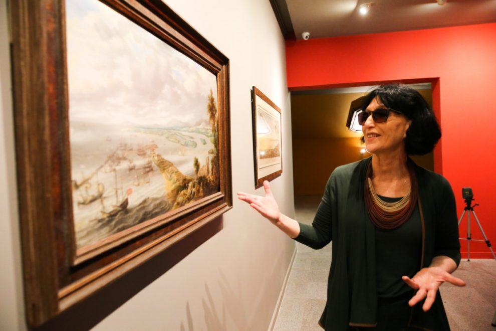 """Espaço Cultural Unifor promove """"Conversa com Artistas"""" nos sábados de fevereiro"""