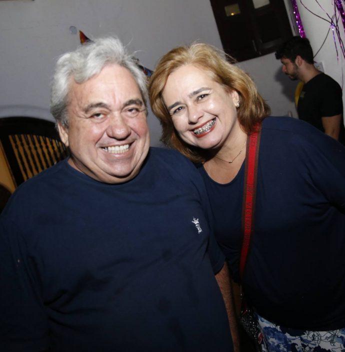 Pirolho E Herbene Pereira