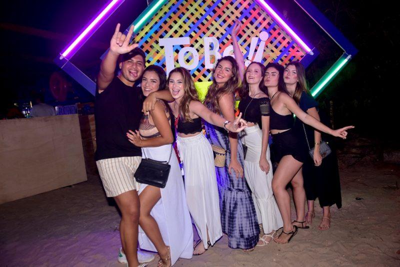 PRAIOW - Pedro Campos inaugura o Beach Club Praiow e promete incendiar as férias da Cidade