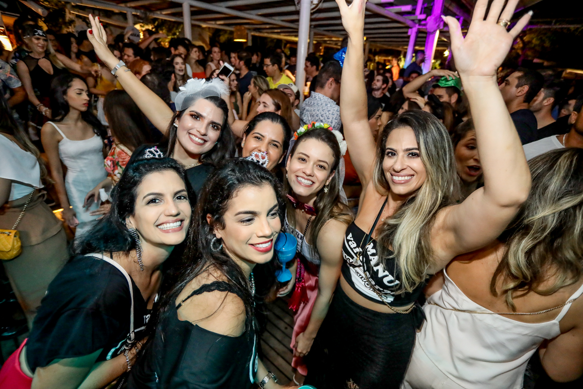 "Colosso Fortaleza promove ""Ensaio do Carnaval"" durante o fim de semana"