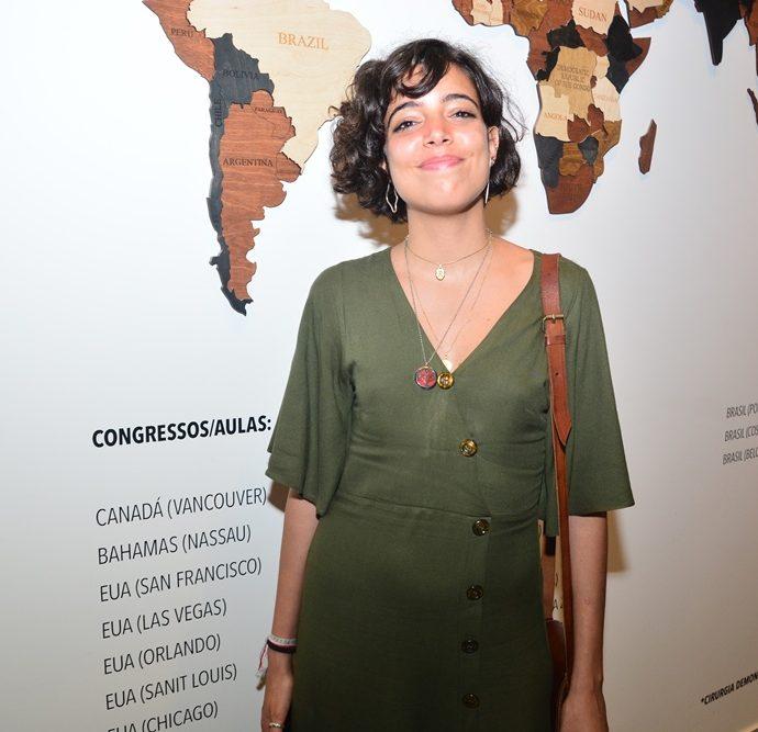 Rafaela Vasconcelos