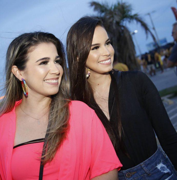 Raquel E Miriam Benjamin 1