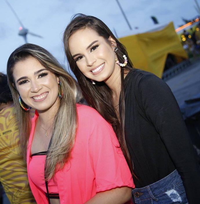 Raquel E Miriam Benjamin 2