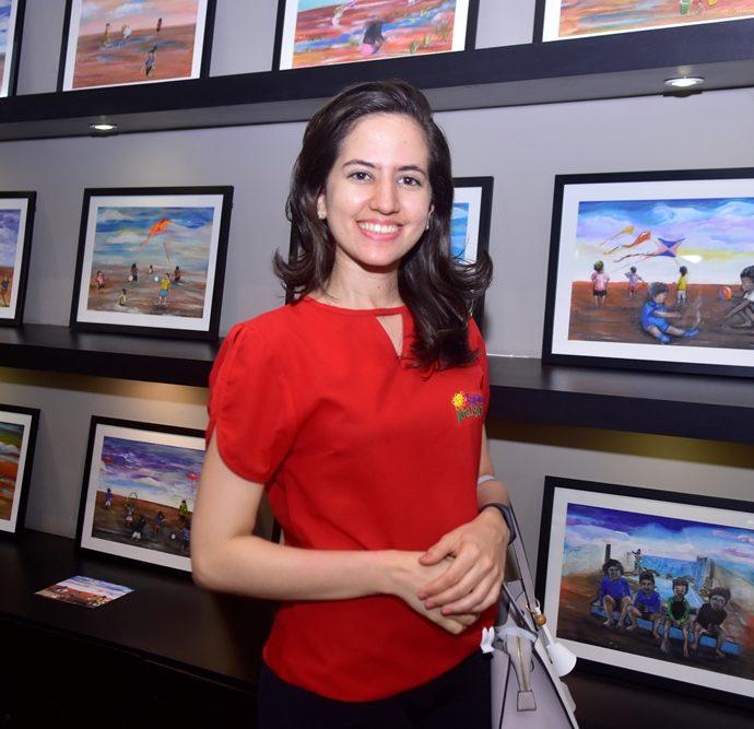 Raquel Holanda
