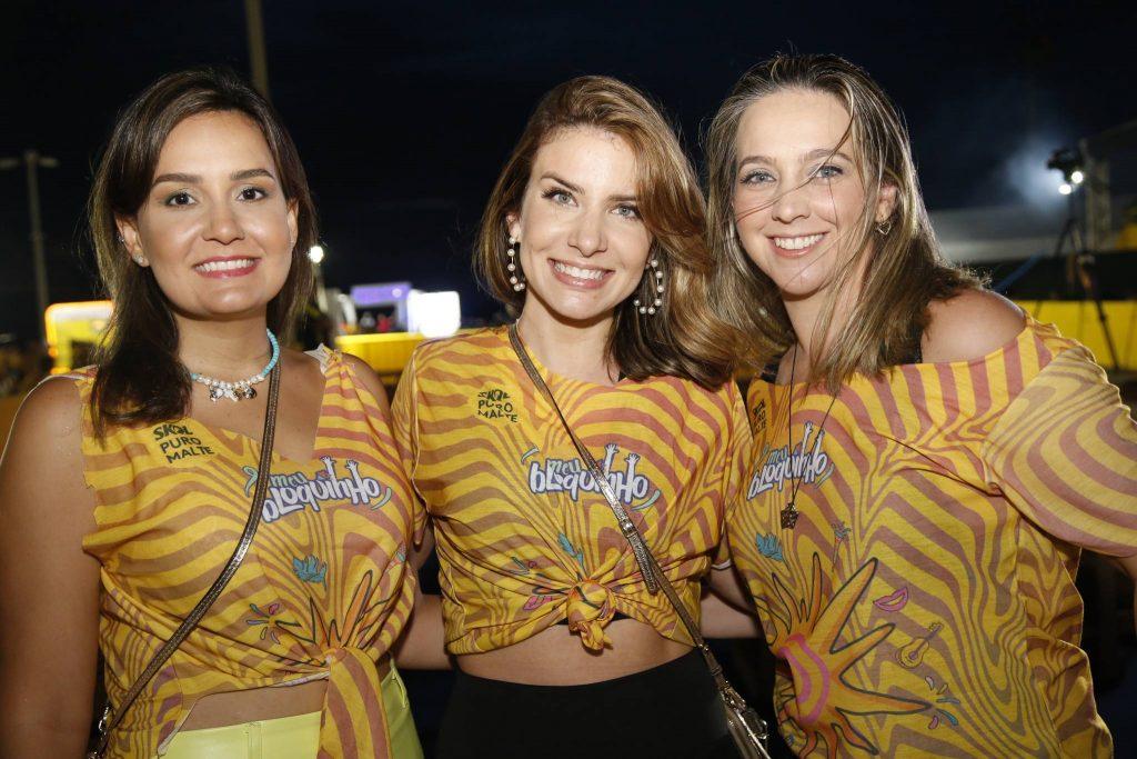 Seja no Meu Bloquinho, no Aracati ou no Bloquinho de Verão, o pré-Carnaval agita o Ceará