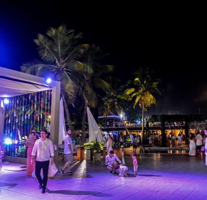 Réveillon Marina Park 2020