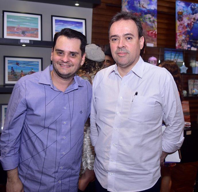 Ricardo Alencar, Viana Neto
