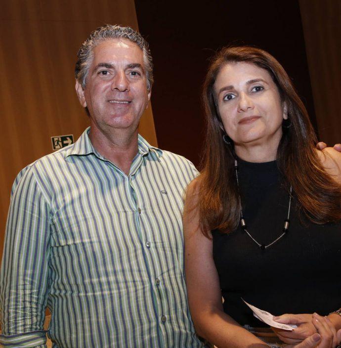 Ricardo E Denise Sales