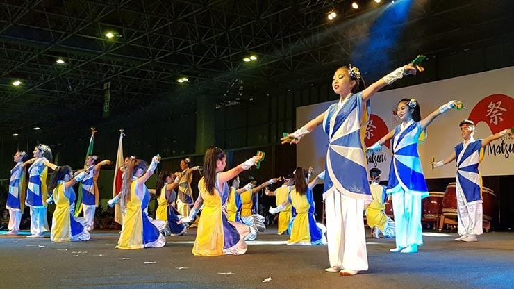 Festival Rio Matsuri promove imersão na cultura japonesa