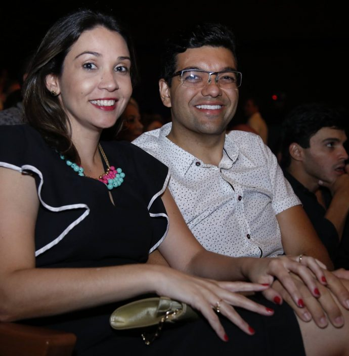 Rita E Luiz Esteves