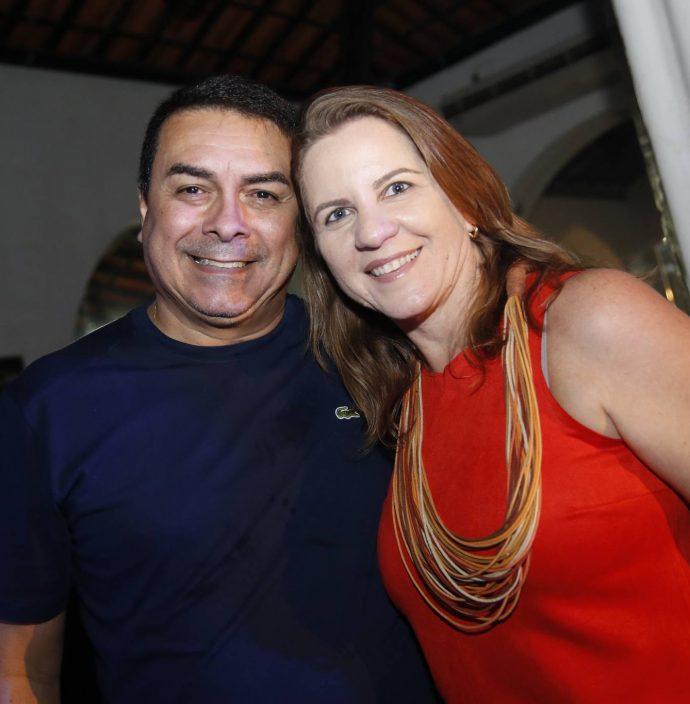 Roberto E Jamille Rocha