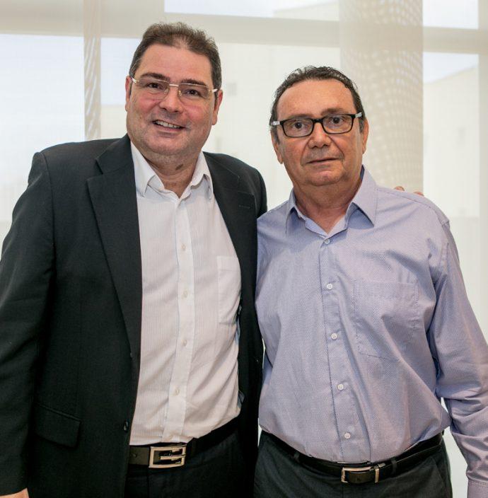 Roberto Ramos E Carlos Rubens
