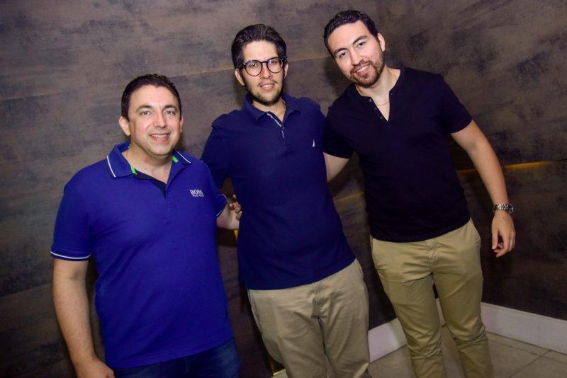 Privezinha - Deejays Ralk, Vylow, Gabriel Albu e Sávio Machado incendeiam a pista da Living
