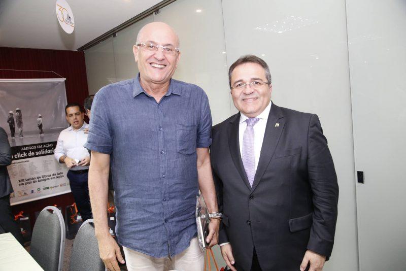 Amigos em Ação - Presidente do BNB, Romildo Carneiro Rolim fala sobre o cenário econômico para 2020