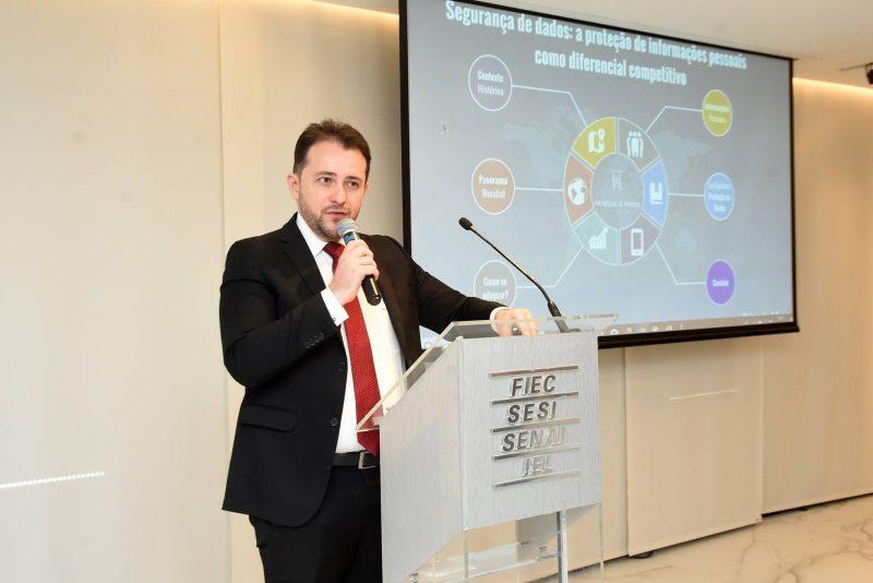 Data Security - Segurança de dados e guarda de informações são temas de evento na Casa da Indústria
