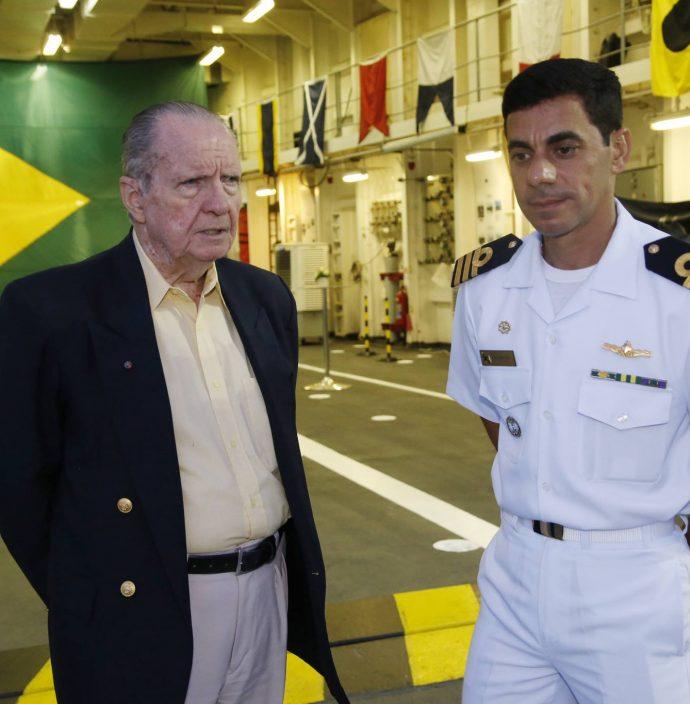 Rubens Studart E Alexandre Silva