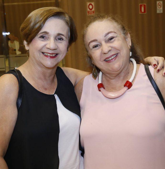 Sandra E Suelen Caminha