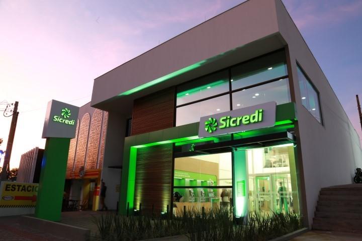 Sicredi integra ranking das principais corporações em atividade no Brasil