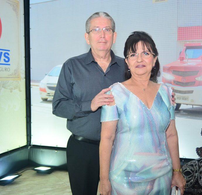 Silvio E Sandra Macêdo
