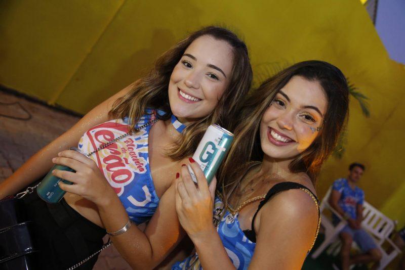 Curto-Circuito - Kevinho incendeia o pré-Carnaval do Colosso Fortaleza