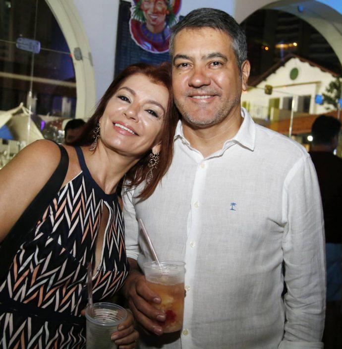 Susane E Luiz Eduardo