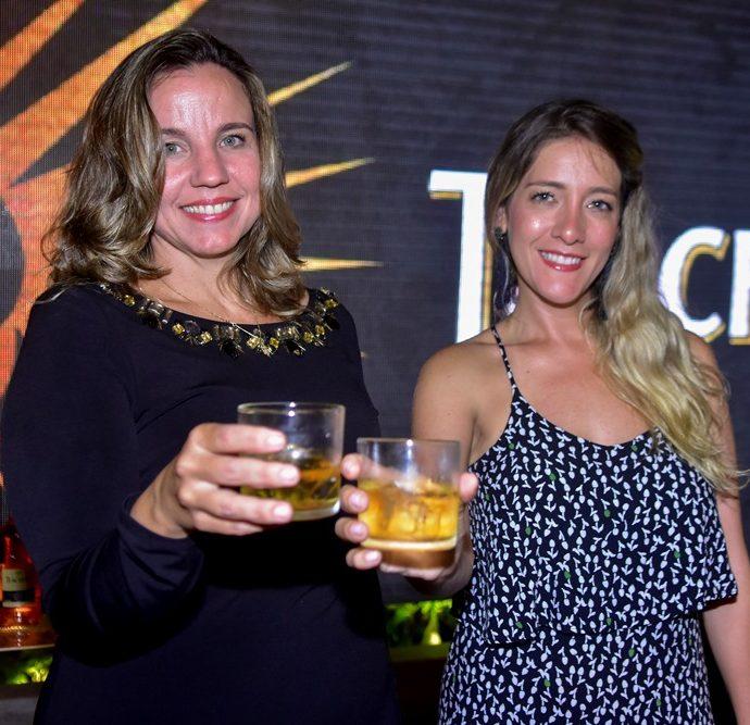 Sylvia Sarubbi, Paula Limongi