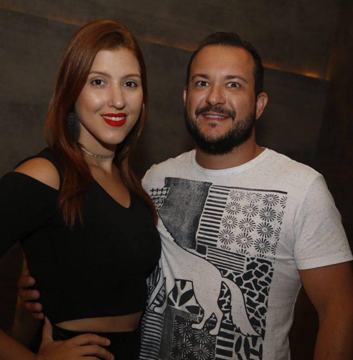 Tatiana Dobler E Adriano Barbosa
