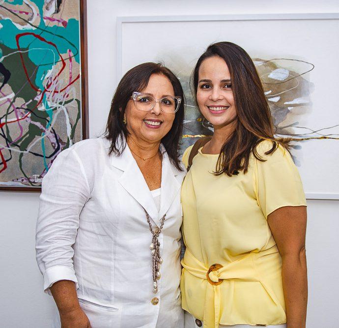 Tereza Mello E Carol Ranier