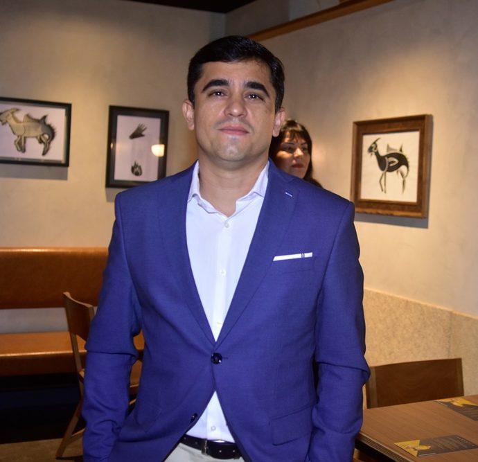 Thiago Gerbasi