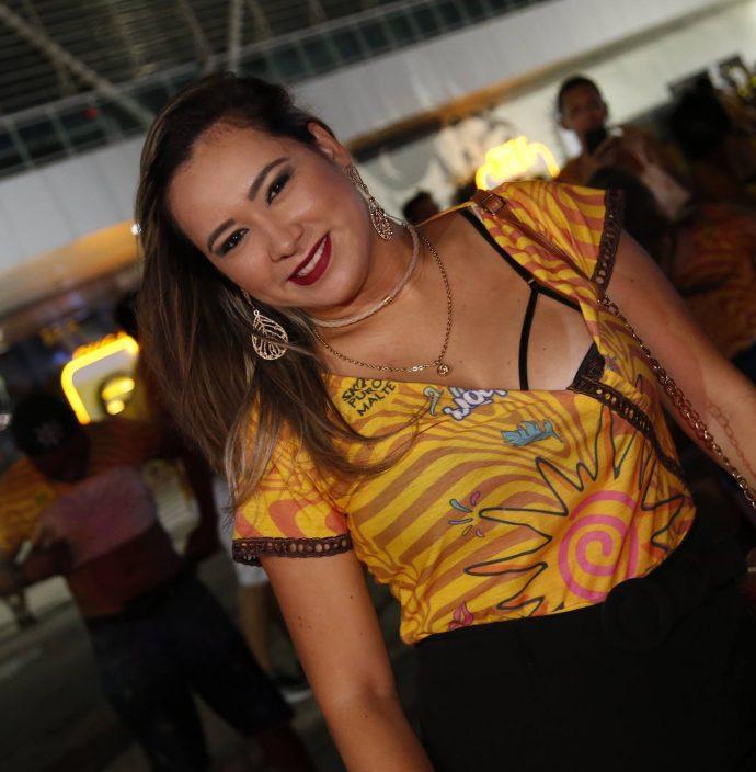 Thiara Ribeiro