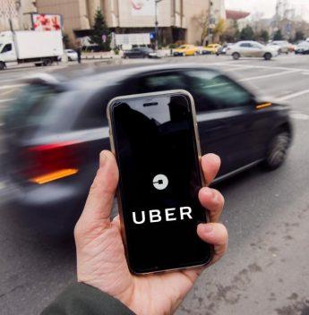 Uber dá um salto tecnológico e lança ferramenta de segurança inteligente