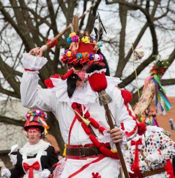 Que tal curtir o Carnaval na República Tcheca? Conheças as curiosidades do destino para a temporada