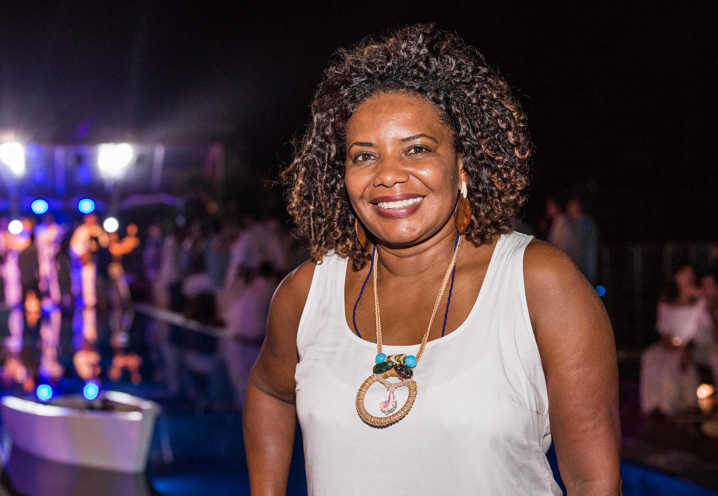 Hotel Fasano promove 2ª edição de festa de Iemanjá com Margareth Menezes