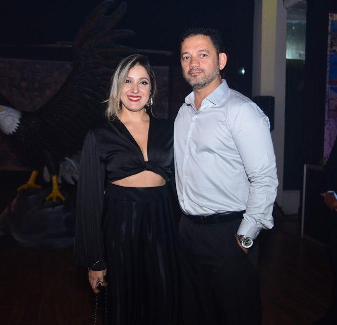Vanessa Paiva E Romeo Kert