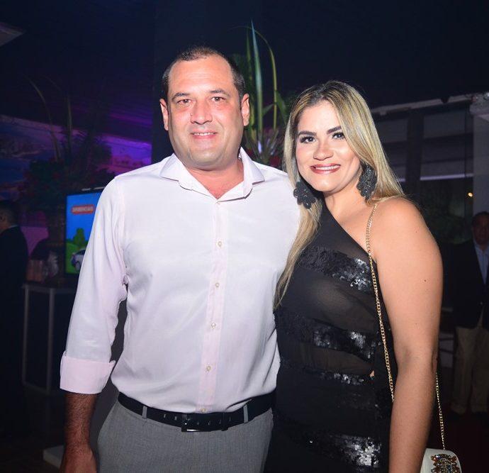 Vartan Fortuna E Sara Vasconcelos