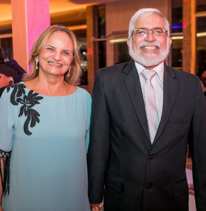 Virginia Teofilo E Gen Manoel Teofilo