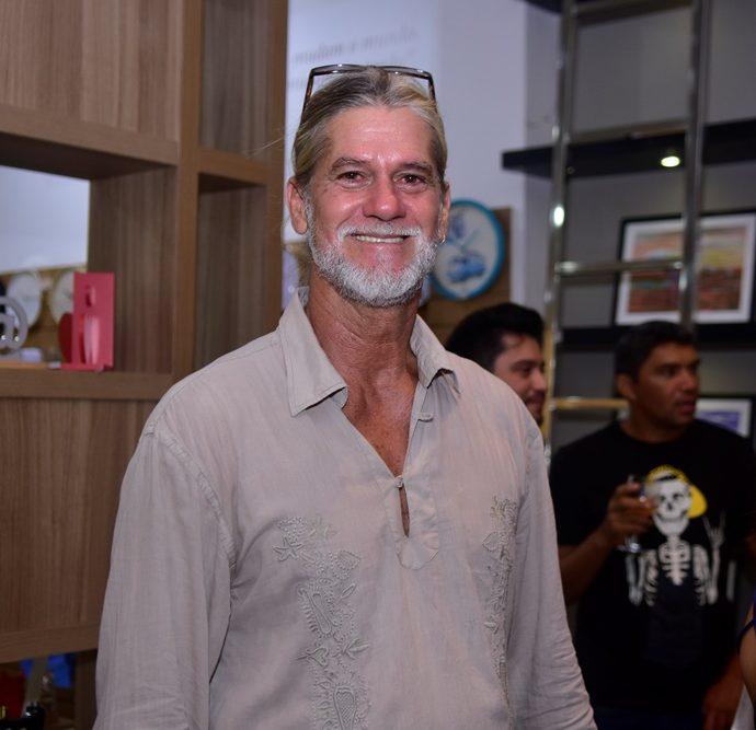 Waldemar Vieira