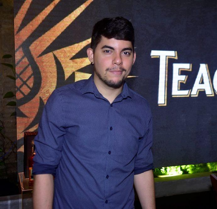 Wecton Rivas