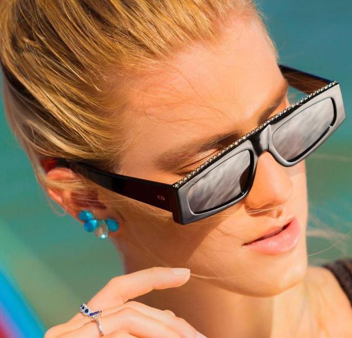 Conheça as tendências de óculos de sol para arrasar na estação